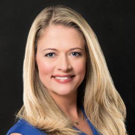 Kelley Hurst, RN, ARNP
